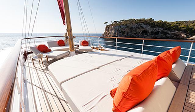 Shemara Charter Yacht - 3