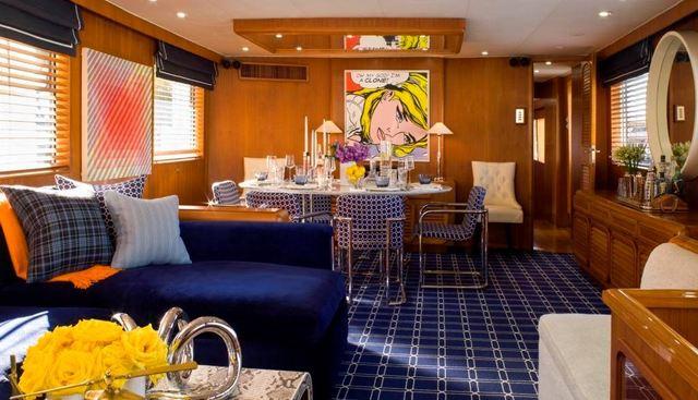 Going Galt Charter Yacht - 7