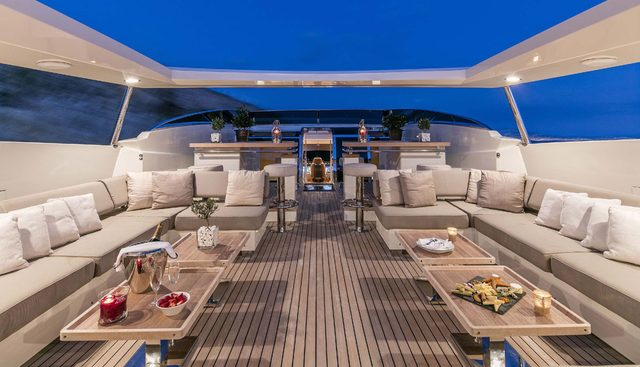 RINI Charter Yacht - 2