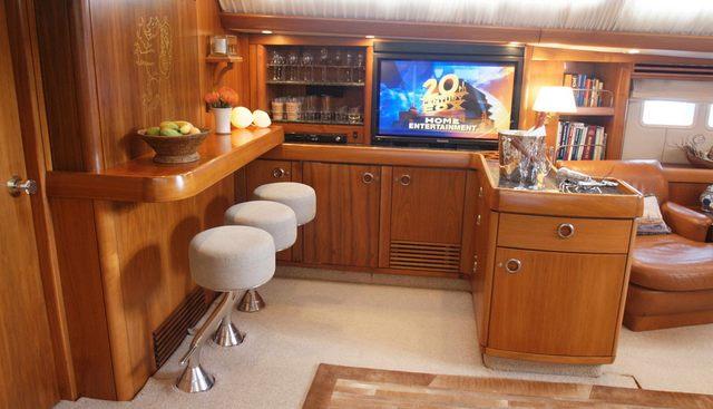 Letizia Charter Yacht - 7