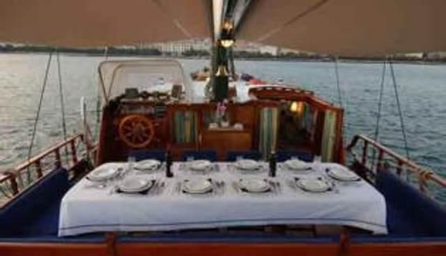 Mariagiovanna Charter Yacht - 6