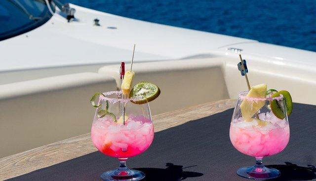 Alvium Charter Yacht - 7