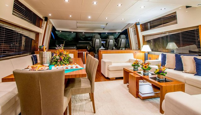 Lilly Charter Yacht - 7