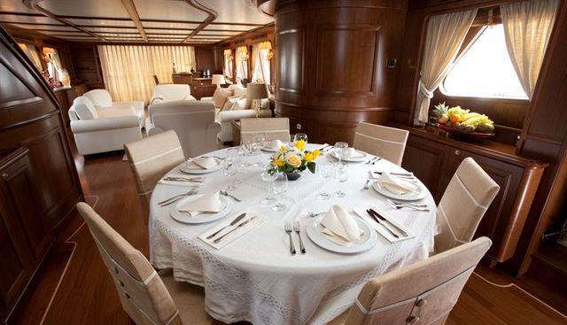 Jarela Charter Yacht - 4