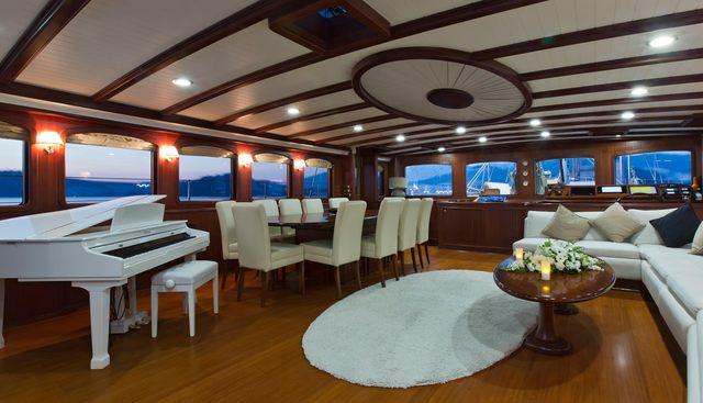 Aria I Charter Yacht - 7