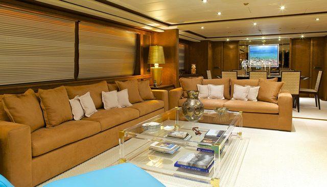 Idylle Charter Yacht - 6