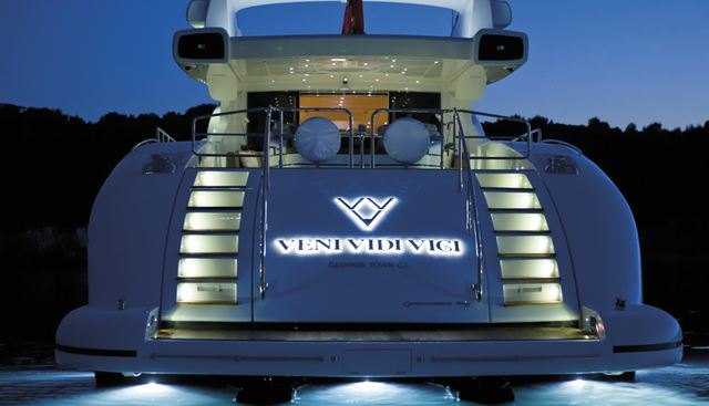Veni Vidi Vici Charter Yacht - 5