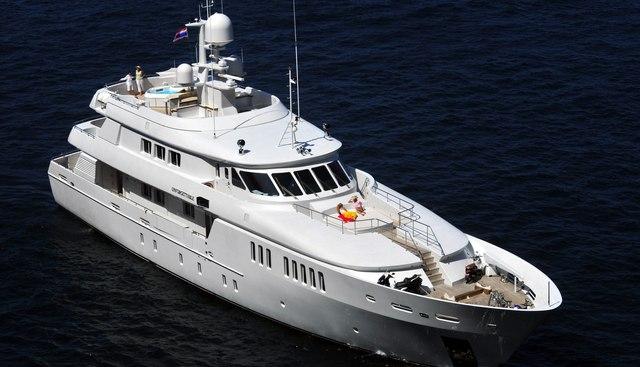 Unforgettable Charter Yacht - 3