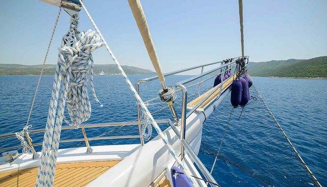 Bella Mare Charter Yacht - 4