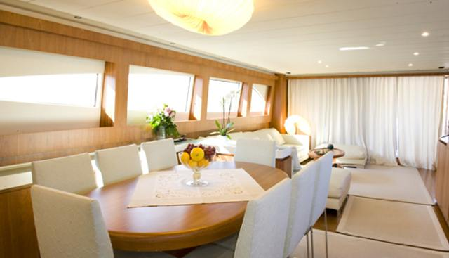 Mary Forever Charter Yacht - 8