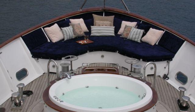 Ava Charter Yacht - 6