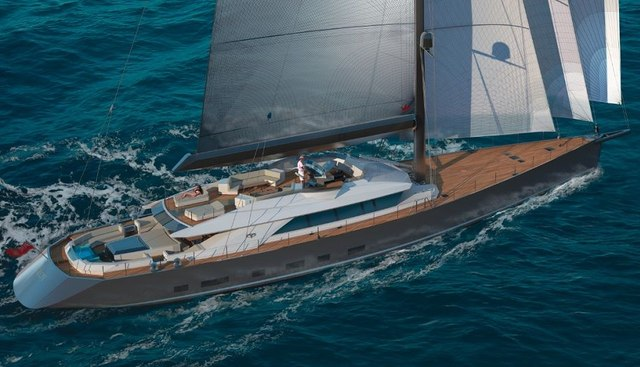 Troy Charter Yacht