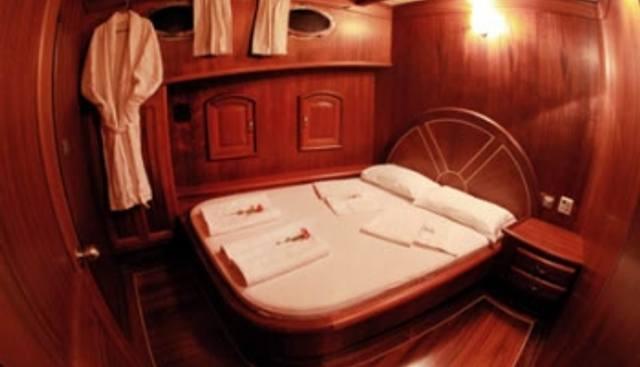Galip Nur Charter Yacht - 7