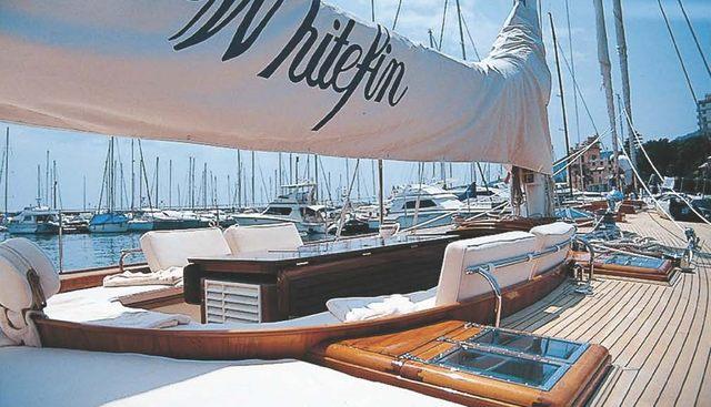 Whitefin Charter Yacht - 5