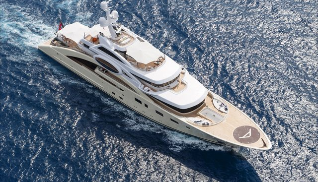 Ace Charter Yacht - 3
