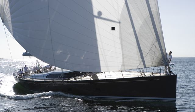 Far and Wide Charter Yacht - 3