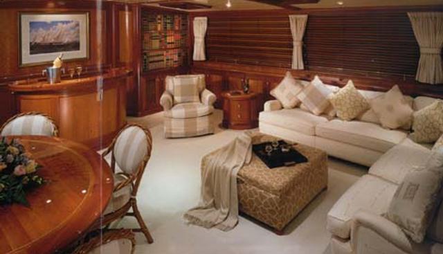 Kaori Charter Yacht - 4