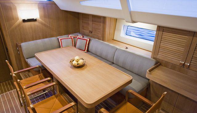 SOLLEONE III Charter Yacht - 4