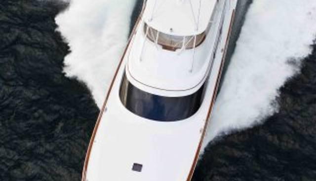 Pescador Charter Yacht - 2
