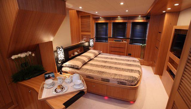Makeli Charter Yacht - 7