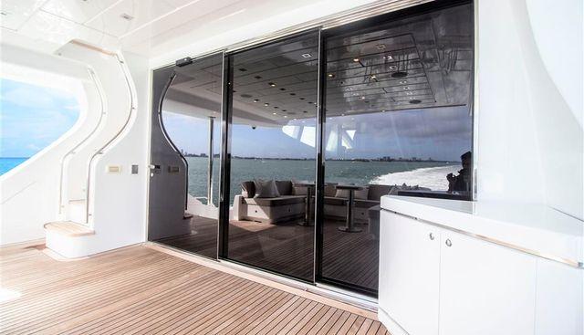 Kabir Charter Yacht - 7