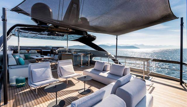 Nowhere Nowhere Charter Yacht - 4