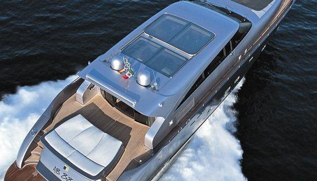 Kereon Charter Yacht - 5