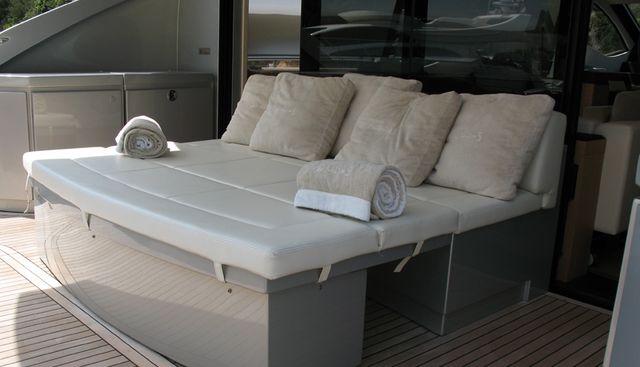 Scintilla Charter Yacht - 3