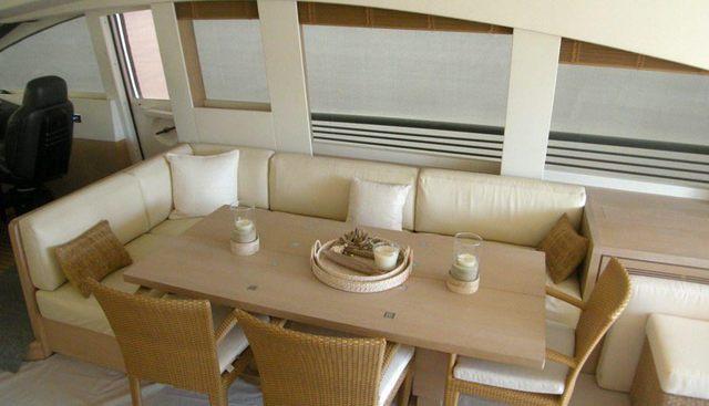 Thalaris Charter Yacht - 4