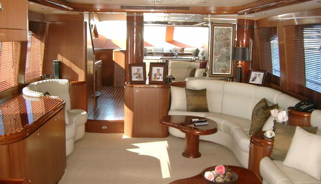 La Ree Charter Yacht - 3