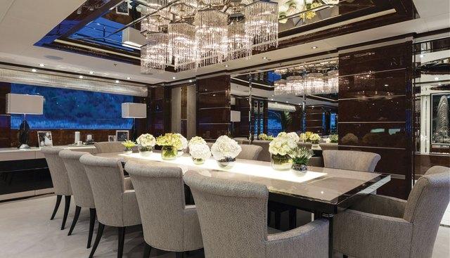 11/11 Charter Yacht - 7