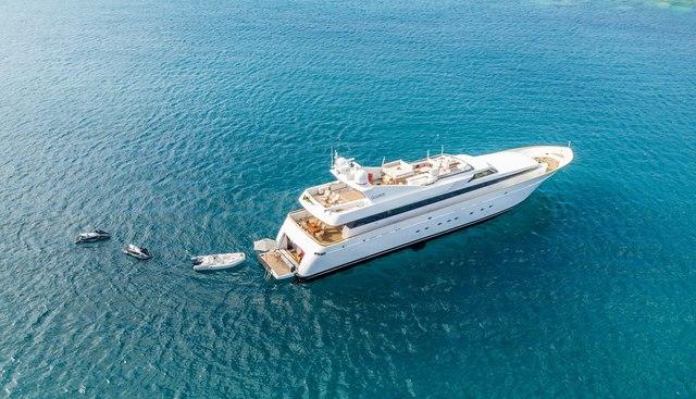 My Flower Charter Yacht - 4