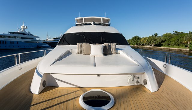 Sweetwater Charter Yacht - 4