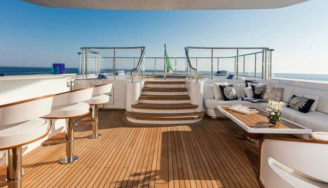 Moca Charter Yacht - 2