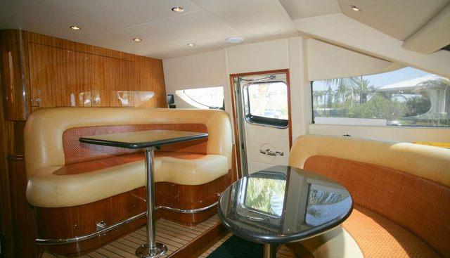 Ocean View Charter Yacht - 5