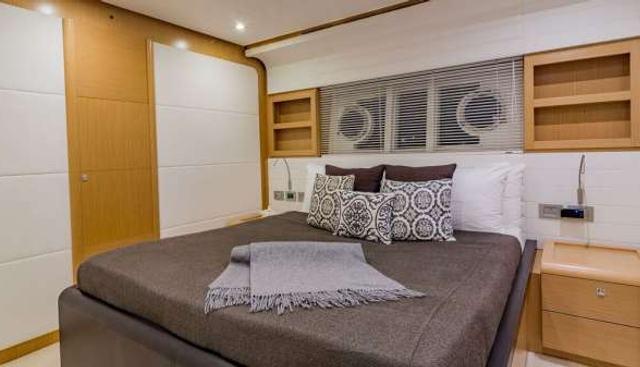 Golden Belle Charter Yacht - 7