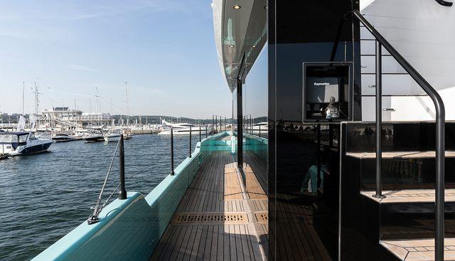 Christina Too Charter Yacht - 7