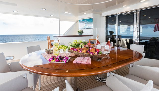 All Inn Charter Yacht - 5