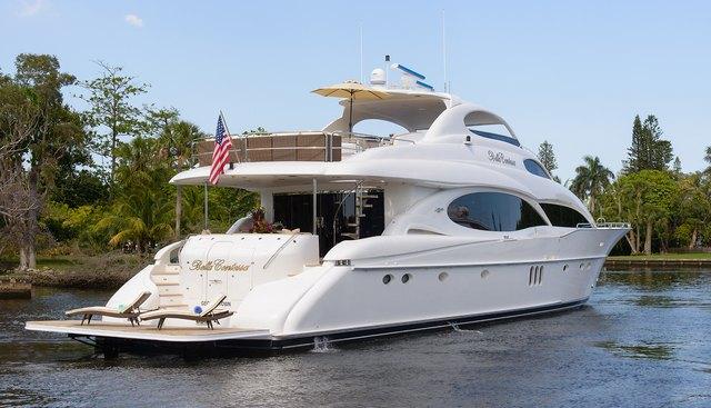 Bella Contessa Charter Yacht - 5