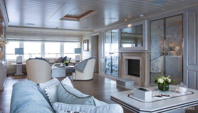 Polar Star Charter Yacht - 8