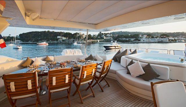 Grande Charter Yacht - 5