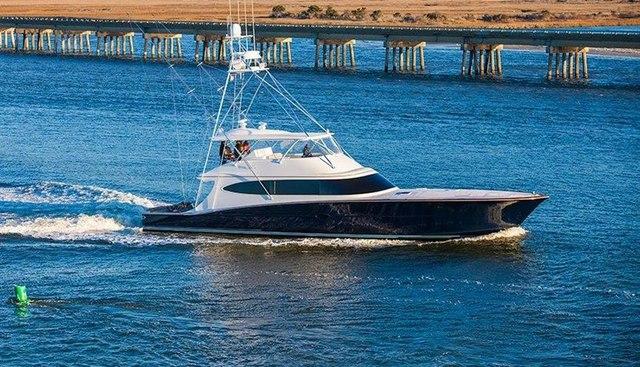 Cane Pole Charter Yacht - 2