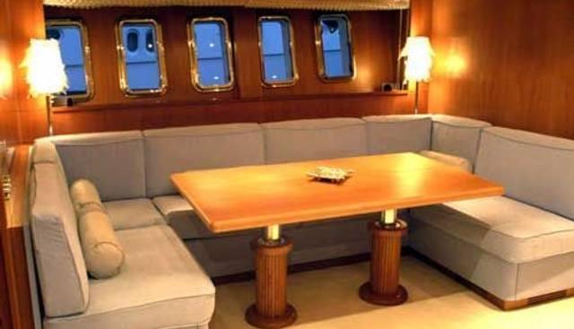 Allegria Charter Yacht - 3