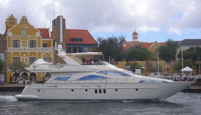 Libro d'Oro Charter Yacht - 2