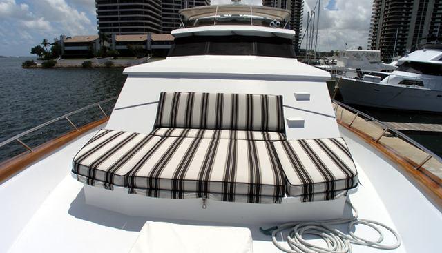 Prime Time III Charter Yacht - 5