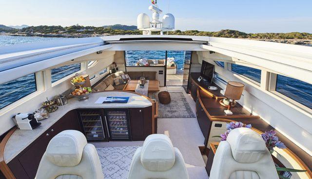 Oceans 5 Charter Yacht - 3