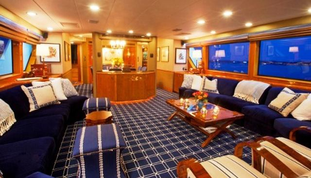 Victoria Charter Yacht - 6