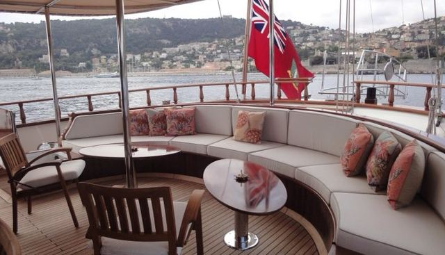 Don Chris Charter Yacht - 6