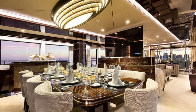Exodus Charter Yacht - 8