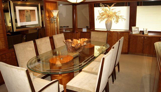 Gratitude Charter Yacht - 7